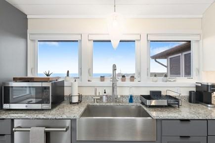 Wellfleet Cape Cod vacation rental - Well Stocked Kitchen