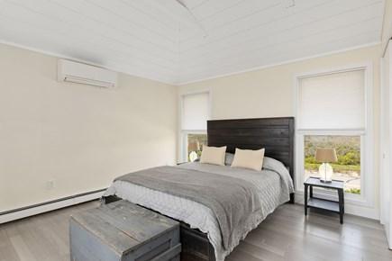 Wellfleet Cape Cod vacation rental - Master Bedroom Suite on Main Floor