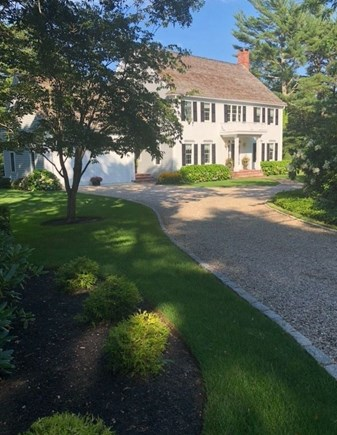 Osterville Cape Cod vacation rental - Beautiful 4 bedroom, three bath home close to Osterville village