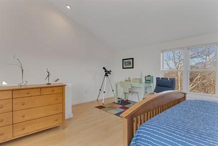 Provincetown Cape Cod vacation rental - 3rd floor bedroom