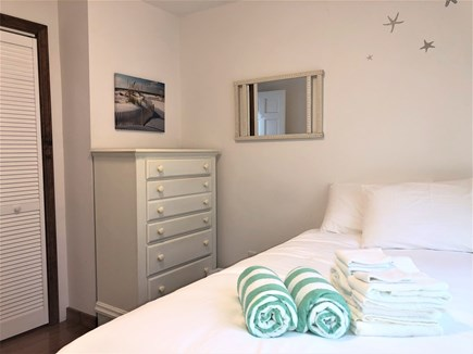Harwich Cape Cod vacation rental - Bedroom #2 with queen size bed