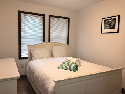 Harwich Cape Cod vacation rental - Bedroom #3 with full size bed
