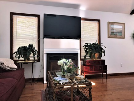 Harwich Cape Cod vacation rental - Flat screen television