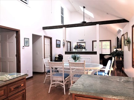 Harwich Cape Cod vacation rental - Light and bright