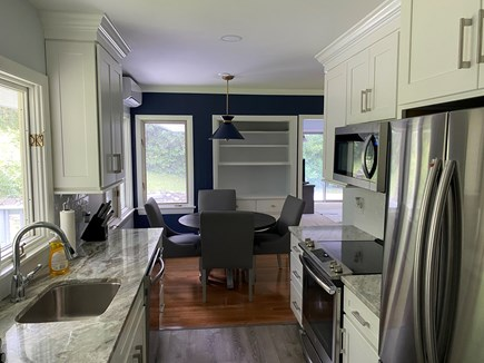 Barnstable, Osterville Cape Cod vacation rental - Kitchen