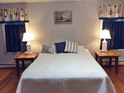 South Dennis Cape Cod vacation rental - Master bedroom - 1 queen bed