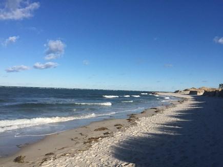 South Dennis Cape Cod vacation rental - Mayflower Beach