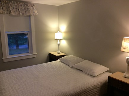 South Dennis Cape Cod vacation rental - 4th Bedroom - 1 queen bed