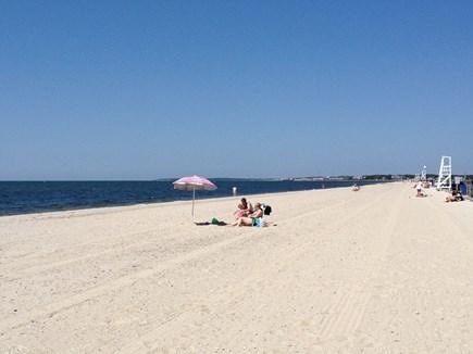 West Dennis Cape Cod vacation rental - Walk just a half mile to beautiful West Dennis Beach!