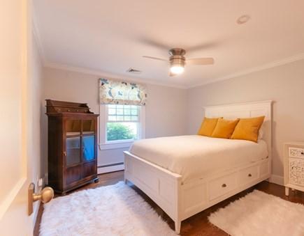 West Barnstable Cape Cod vacation rental - Bedroom with Queen