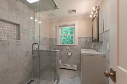 West Barnstable Cape Cod vacation rental - Full Bath with shower