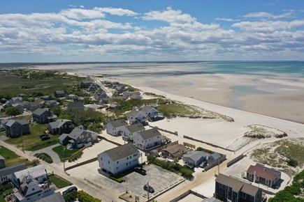 Dennis Cape Cod vacation rental - A View from Above!!