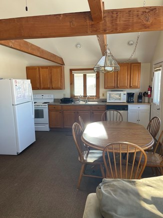 Dennis Cape Cod vacation rental - Full Eat In Kitchen