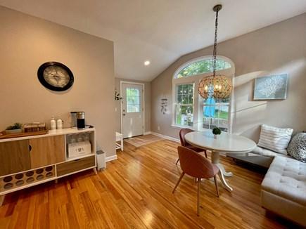 Barnstable, Centerville Cape Cod vacation rental - Breakfast Room