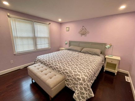 Barnstable, Centerville Cape Cod vacation rental - Guest bedroom with a King size bed