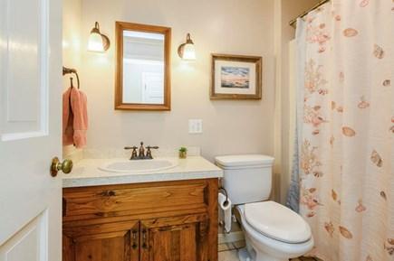 Brewster Cape Cod vacation rental - Second bathroom.