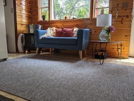 Dennisport Cape Cod vacation rental - Living Space