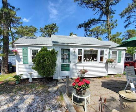 Dennisport Cape Cod vacation rental - Adorable 2 bedroom cottage, steps from the beach!