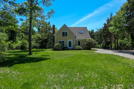 Orleans Cape Cod vacation rental - Amazing privacy in East Orleans