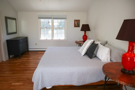 Orleans Cape Cod vacation rental - Upper level king master