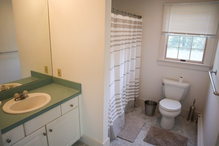 Orleans Cape Cod vacation rental - Upper level full bath