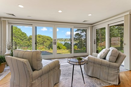 Eastham Cape Cod vacation rental - Water views from almost everywhere.