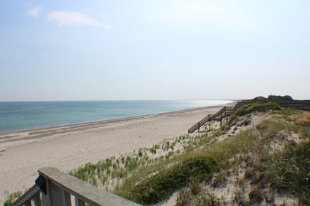 Sandwich Cape Cod vacation rental - You wanted to be on the beach.