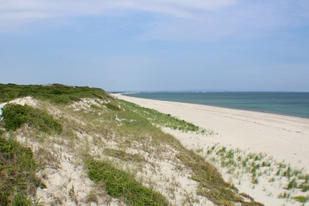 Sandwich Cape Cod vacation rental - All this and privacy too.