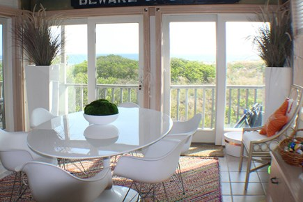 Sandwich Cape Cod vacation rental - Waer views from almost every room.
