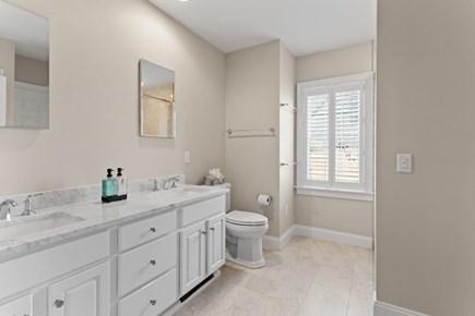Dennis Cape Cod vacation rental - Master bath