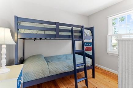 Dennis Cape Cod vacation rental - Bunk room