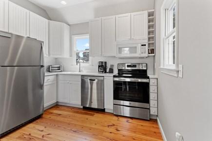 Dennis Cape Cod vacation rental - Guest house kitchen