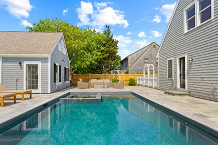 Dennis Cape Cod vacation rental - A mini-resort, with an easy walk to the beach