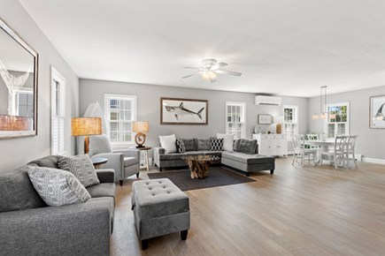 Dennis Cape Cod vacation rental - Gracious and spacious