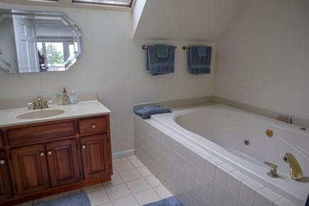Brewster Cape Cod vacation rental - One of six baths