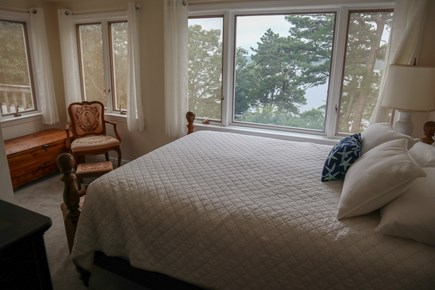 Brewster Cape Cod vacation rental - One of six bedrooms