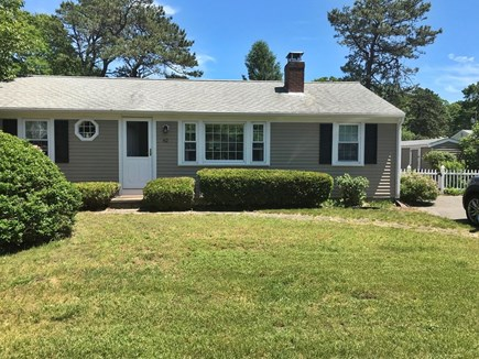 Yarmouth Cape Cod vacation rental - Relaxing 3 bedroom ranch. Quiet neighborhood