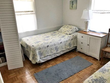 Yarmouth Cape Cod vacation rental - Different view of 2nd bedroom