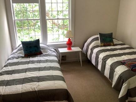 Dennis Village Cape Cod vacation rental - 2nd Floor 2 twins Bedroom 4