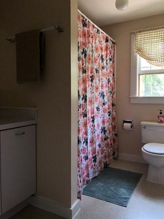 Dennis Village Cape Cod vacation rental - 2nd Floor full Bath