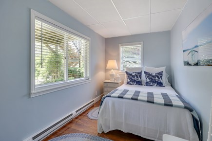 West Dennis Cape Cod vacation rental - Full Bed Guest Room