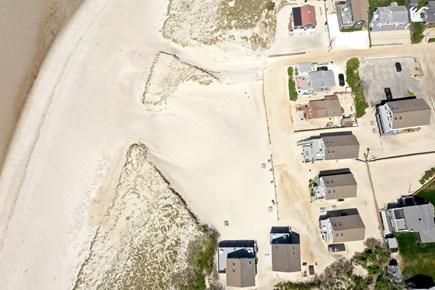 Dennis Cape Cod vacation rental - Aerial view