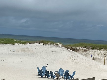 Dennis Cape Cod vacation rental - Steps away from the beach