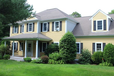 Yarmouth Port Cape Cod vacation rental - Big, beautiful home in Yarmouth Port