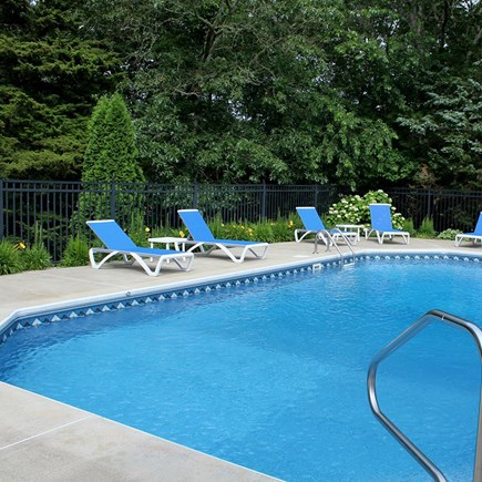 Yarmouth Port Cape Cod vacation rental - A great Cape vacation headquarters for the family.