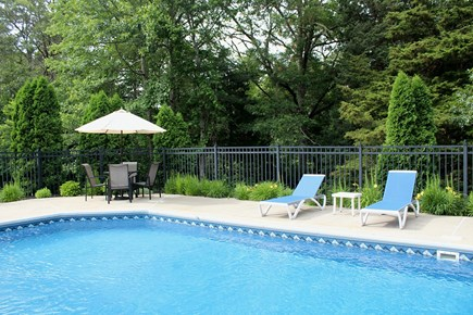 Yarmouth Port Cape Cod vacation rental - Relax and take a dip