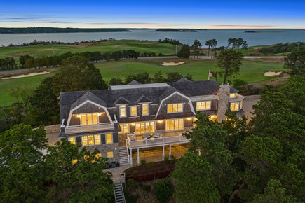 Chatham, Crows Pond and Pleasant Bay Cape Cod vacation rental - Expansive Views of Eastward Ho and Pleasant Bay