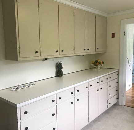 Falmouth Cape Cod vacation rental - Vintage Kitchen equip for all of your cooking needs
