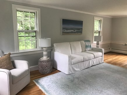 Falmouth Cape Cod vacation rental - Spacious Living Area