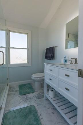 East Sandwich Cape Cod vacation rental - En suite Master Bath